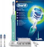 Электрическая зубная щетка Braun Oral-B TriZone 3000