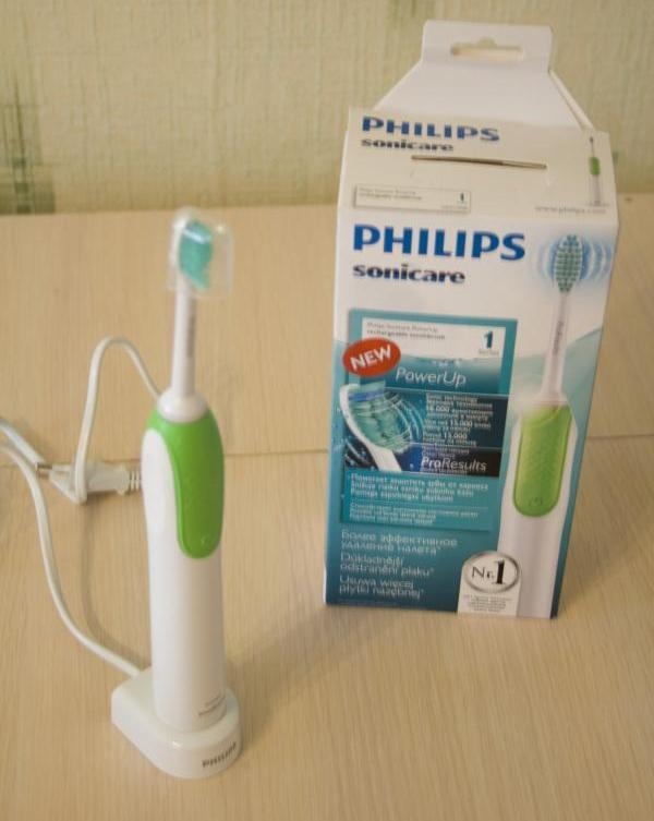 PHILIPS HX 3110
